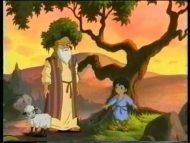 Маленький пастух (мультфильм на русском языке)