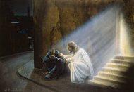 ВСЯКИЙ, КТО ПРИЗОВЕТ ИМЯ ГОСПОДНЕ, СПАСЕТСЯ!    Д. Ап. 2:21.
