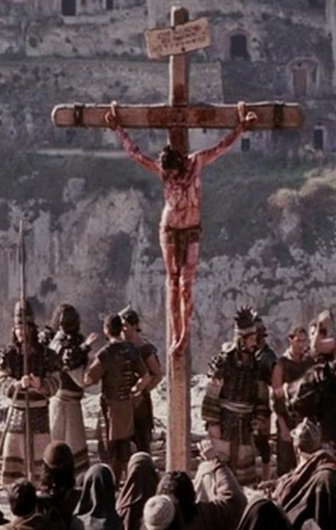 Крест Христа 2