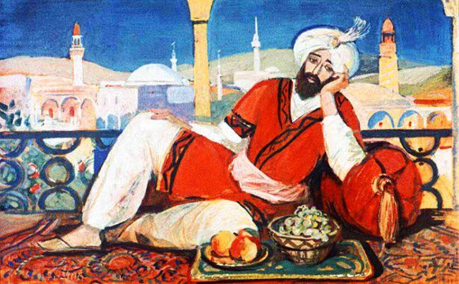 Султан - копия