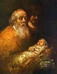 СРЕТЕНИЕ  — БОГ ИЗБРАЛ ПРАВЕДНИКА, А ВЫ?