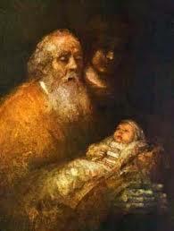 СРЕТЕНИЕ  - БОГ ИЗБРАЛ ПРАВЕДНИКА, А ВЫ?