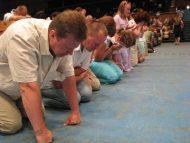 Совместная молитва