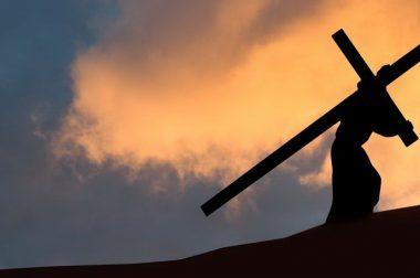 Из цикла  ДОРОГА НА КРЕСТ